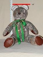 "Memory Bear - 24"" - Product Image"