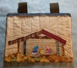 Mini Quilts - Product Image