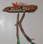 Whopper Gobb - Uncle Vito Vitallie Van Buren - Product Image