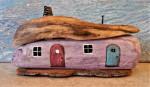 Driftwood Seaside Houses