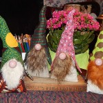 Gnomes - Product Image