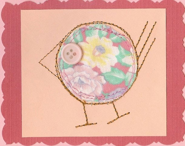 Handmade Cards A2 - $4.75 - Product Image