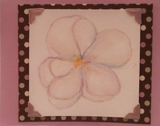 Handmade Cards A2 - Special Request $7.75 - Product Image