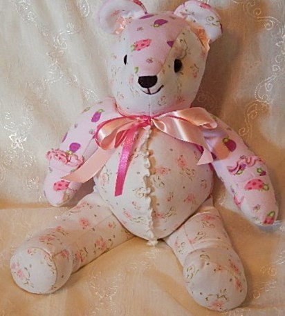 Baby Bear  - Product Image