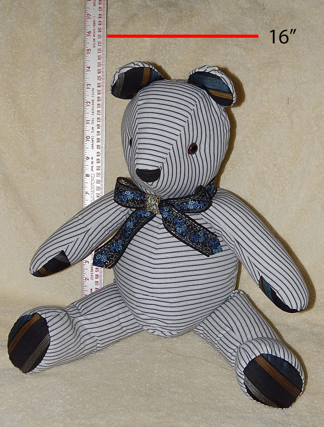 Memory Bear - Medium - Product Image