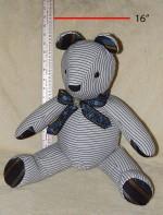 Memory Bear - Medium - Product Image